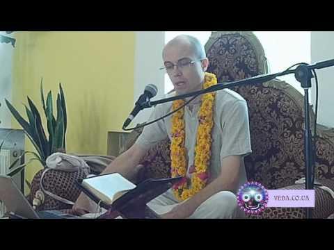 Шримад Бхагаватам 4.25.12 - Бриджабаси прабху