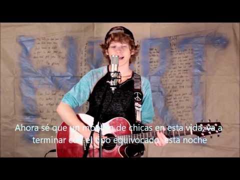 Chase Goehring - Hurt  Traducido al español