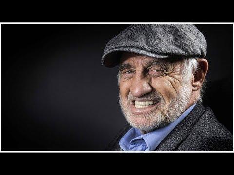 La 85 de ani, Jean-Paul Belmondo încă mai cucerește inimi