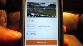 StubHub: Buy/Sell Tickets for Sports, Concerts, Events and more!