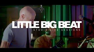 DAVID RHODES - IF I COULD EMPTY MY HEAD - STUDIO LIVE SESSION - LITTLE BIG BEAT STUDIOS
