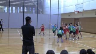 2016 2  29 小學女子 漢華 vs 港島啟基  1