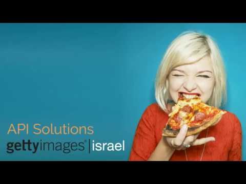 Getty Images Israel | API Solutions FOOD