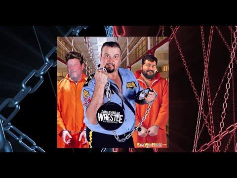 STW #99: The Big Boss Man