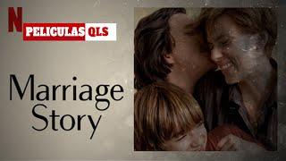 Peliculas QLS - Marriage Story