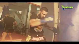 Türkiye Muay Thai Kısa Film