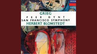 Grieg Peer Gynt Op 23 Incidental Music Act 1 Prelude