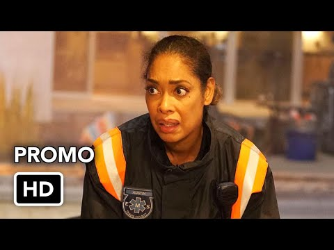 "9-1-1: Lone Star 2x02 Promo ""2100°"" (HD) Rob Lowe, Gina Torres 9-1-1 Spinoff"