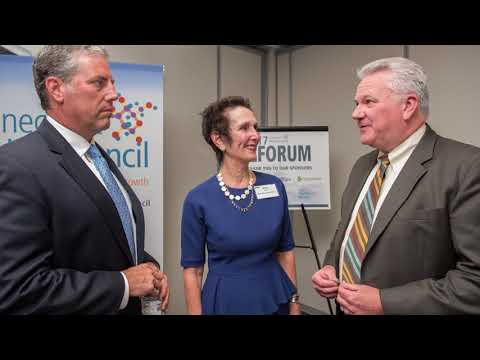 Connecticut Health Council's 2017 DC Forum