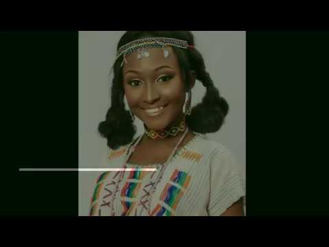 News Flash: Miss Nigeria 2017 and the winner is Adamawa's Peace Mildred Ehiguese #GuildTV
