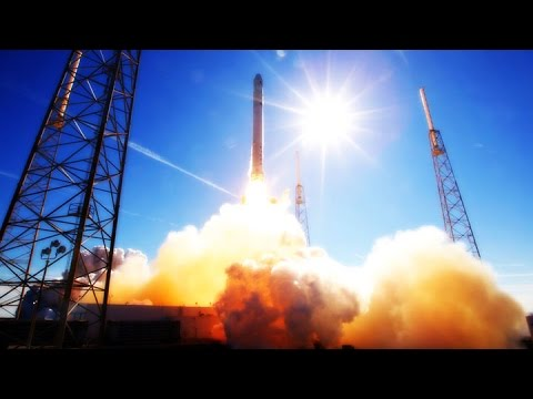 Musk Says SpaceX Will Develop Satellites in Seattle