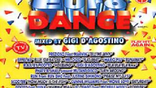 Eurodance 1999 (Mixed By Gigi D