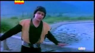 yeh duniya rothe...Mithun Chakraborty