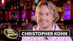 """Christopher Kohn: """"Ich bin unendlich dankbar bei 'Alles was zählt' zu sein!"""""""