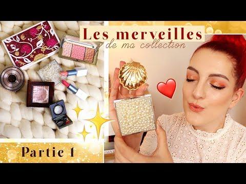 Les merveilles de ma collection makeup 💎 - Partie 1 ! 🎉 | LOdoesmakeup thumbnail