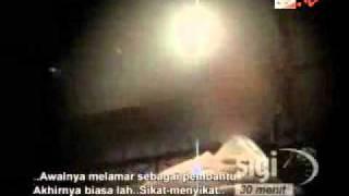 Repeat youtube video para TKW PULANG bawa  Oleh-Oleh Anak hasil perkosaan dari arab saudi