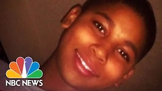 Cop Who Killed Tamir Rice Give Firsthand Account Of That Deadly Day | NBC News