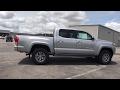 2017 Toyota Tacoma Muskogee, Tulsa, Broken Arrow, Joplin, Owasso, OK 176490