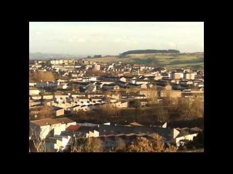 Top Of Port Glasgow