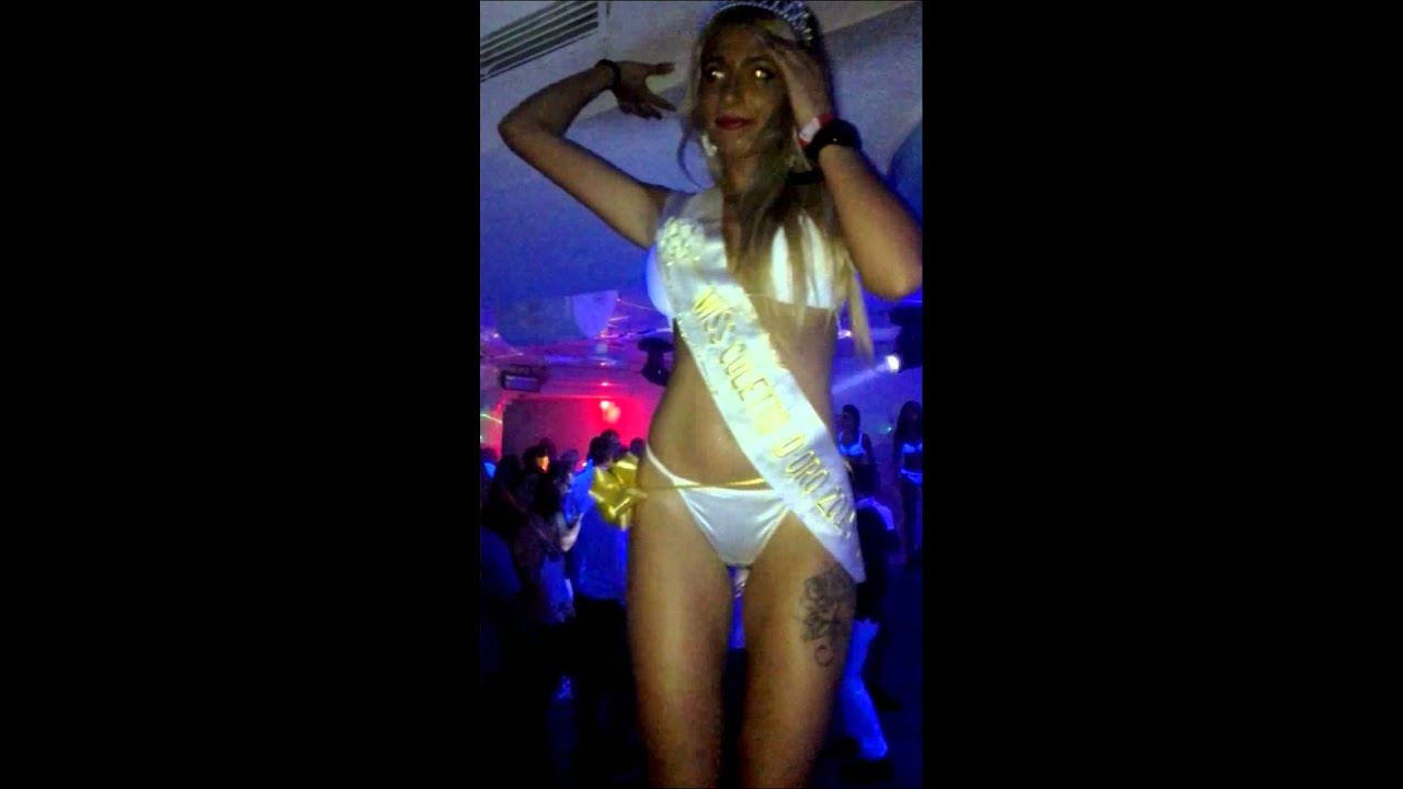 CIAO CIAO - MISS CULETTO 2015 - VARIE - YouTube