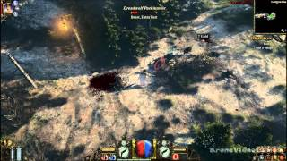 The Incredible Adventures of Van Helsing Gameplay PC HD