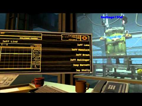 Portal 2 cooperativo [final en español]