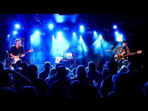 Ben Granfelt Band - E.G.O. + Too Many Gods