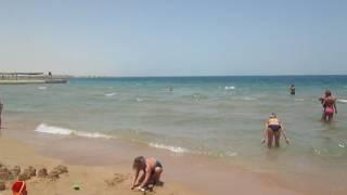 Египет (Хургада) 2017 ! Egypt (Hurghada) 2017 ! Отель АлиБаба