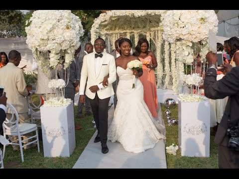 Our Wedding Video | L & J | 09.01.16