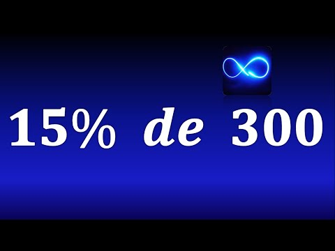 How to calculate a very easy percentage (In 2 simple steps) (Example 1) from YouTube · Duration:  2 minutes 9 seconds