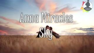 Vocal Chillout ► Anna Miracles - Небо (2017)
