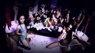 HT Hayko   Crazy Commercial Music Video)