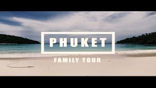 Holiday -  Phuket  (Family Tou…
