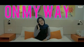 Download On My Way Alan Walker (Cover) Rapper Part Galuh ft  DJ ROAR Mp3