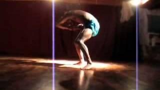 Africký contemporary dance-Makaramba