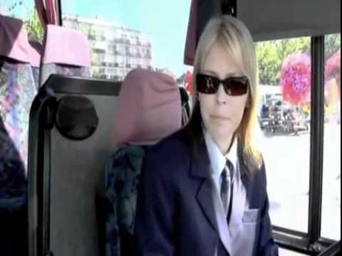 Linja-Autonkuljettaja