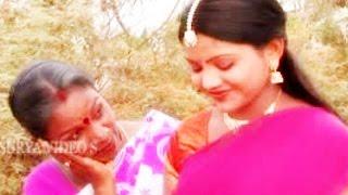 Telangana Folk Songs | Neeli Neeli Meesalodu | Maradala Maradala