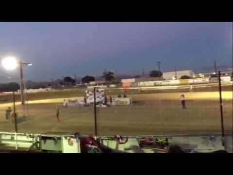 speedway racing at raceway victorville