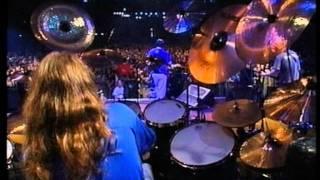 Osterrocknacht 1997 - 02 - H-Blockx