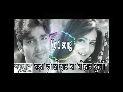 Bad A Jalidar Ba Tohar Kurti Dj Hard Going Competition Song