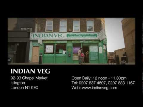 Indian Veg: Pure Vegetarian and Wholefood Restaurant