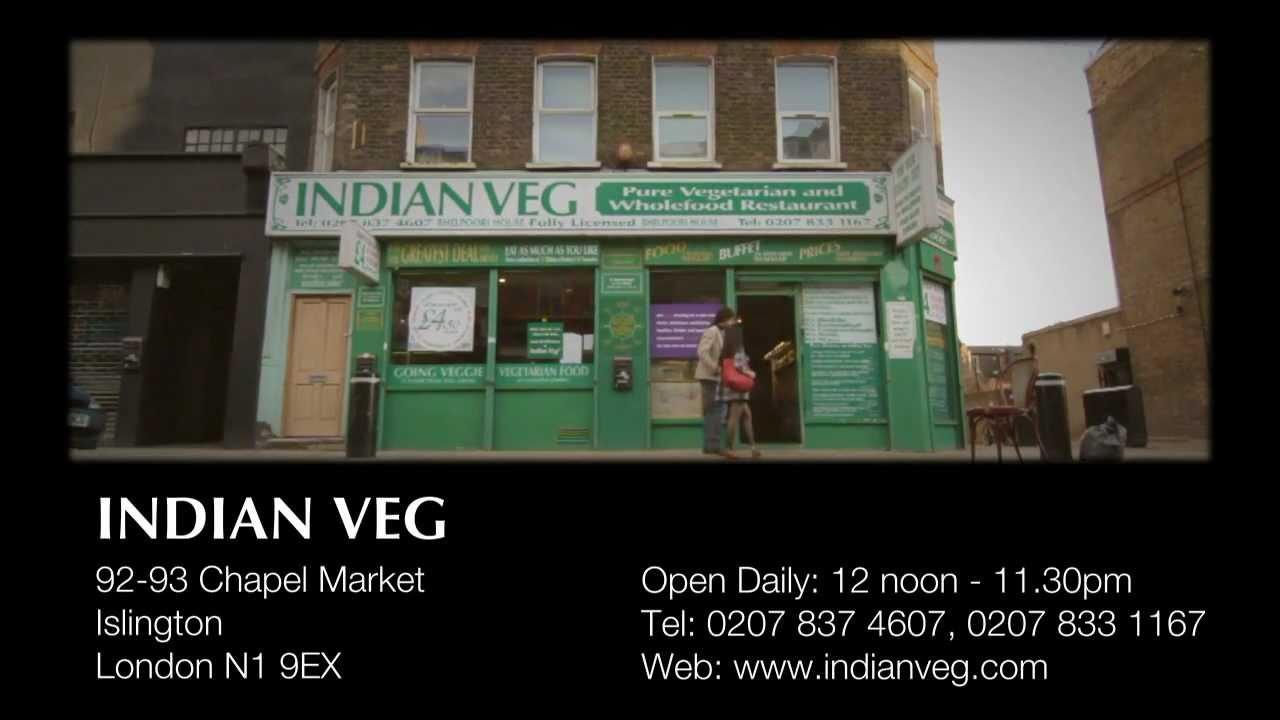 Indian Veg Pure Vegetarian And Wholefood Restaurant
