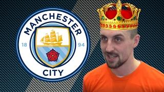FIFA 17 KARIERA MAN. CITY #7 - KRÓL DZIUR!