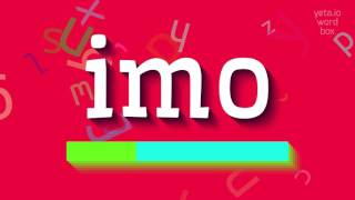 Download lagu How to sayimo MP3