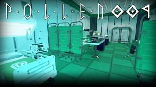 POLLEN [09] [Das Forschungslabor für organische Strukturen] [Let's Play Gameplay Deutsch German] thumbnail