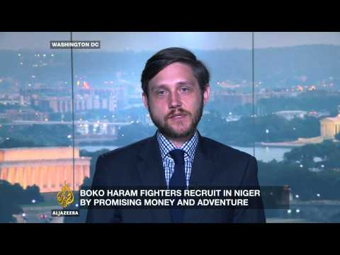 Inside Story - Can US strategy work against Boko Haram?