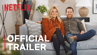 Dream Home Makeover | Official Trailer | Netflix