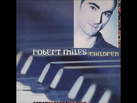 Robert Miles  Children HQ