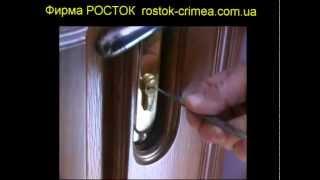 Фирма Росток. Продажа сейфов в Севастополе.(, 2012-10-22T16:32:24.000Z)