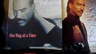 GARY TAYLOR --- TIME HAS RUN OUT OF TIME.